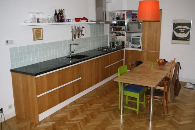 Glazen Achterwand Keuken Den Haag : Keuken Den Haag Tjepp Meubels Maatwerk