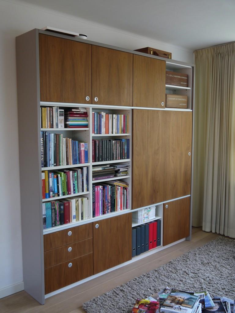 Boeken-/tv-kast2