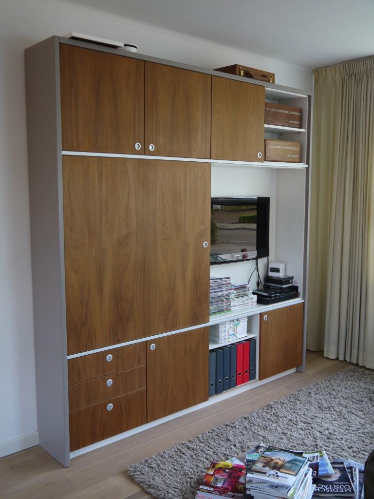 Boeken-/tv-kast3